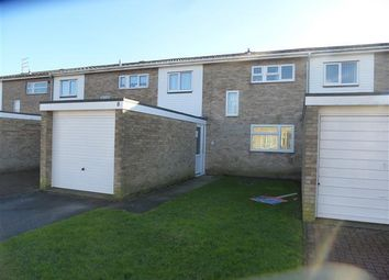 Thumbnail 3 bedroom property to rent in Spexhall Way, Lowestoft