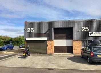 Thumbnail Industrial to let in Unit 26, Blackworth Industrial Estate, Highworth, Nr Swindon, Highworth, Nr Swindon