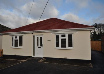 Thumbnail 3 bed bungalow to rent in Teston Road, Offham, West Malling