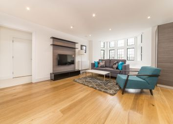 2 Metropolitan Crescent, Crescent Lane, London SW4. 2 bed flat
