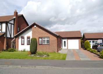 3 bed detached bungalow for sale in Westminster Way, Church Green, Little Benton, Newcastle Upon Tyne NE7