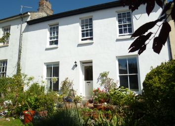 Thumbnail 2 bed flat for sale in Penrose Terrace, Penzance