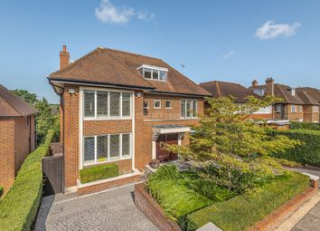 Church Mount, London N2. 6 bed detached house for sale