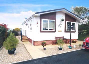 2 bed mobile/park home for sale in Otter Valley Park, Honiton, Devon EX14
