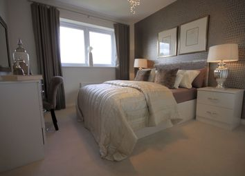 "Thumbnail 5 bedroom detached house for sale in ""Auckland"" at Whitworth Park Drive, Houghton Le Spring"