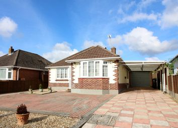 Thumbnail 3 bed detached bungalow for sale in Yarrells Lane, Upton, Poole
