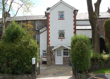 Thumbnail 2 bed terraced house to rent in Back Lee Street, Uppermill, Oldham
