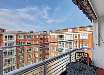 Thumbnail 4 bedroom flat to rent in Prince's Gate, London