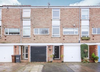Thumbnail 3 bed town house for sale in Glen Court, Compton, Wolverhampton
