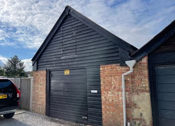 Thumbnail Parking/garage for sale in Exeter Close, Cheriton