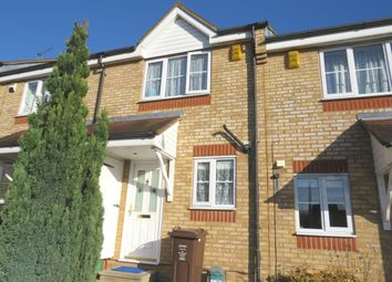 Thumbnail 2 bed property to rent in Orient Close, St.Albans