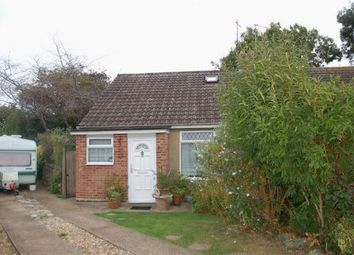 Thumbnail 3 bedroom semi-detached house for sale in Oundle Drive, Moulton, Northampton