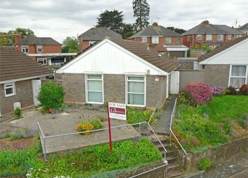 Thumbnail 2 bedroom detached bungalow for sale in Sycamore Close, Heavitree, Exeter, Devon