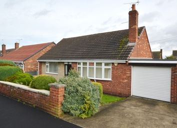 Thumbnail 2 bed bungalow to rent in Robincroft Road, Wingerworth, Chesterfield