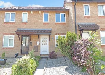 Thumbnail 1 bed terraced house for sale in Laphams Court, Longwell Green, Bristol