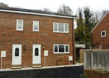 Thumbnail 4 bed semi-detached house for sale in Hough End Close, Bramley, Leeds