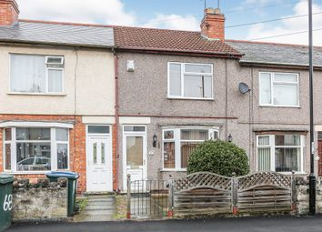 3 bed terraced house for sale in Arbury Avenue, Coventry CV6