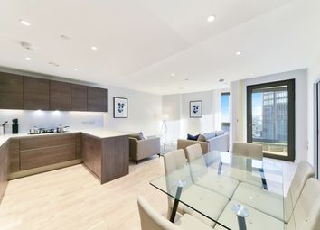 Thumbnail 3 bed flat to rent in Onyx Apartments, Camley Street, Kings Cross