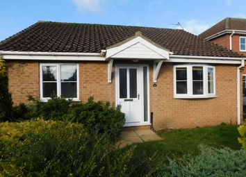 Thumbnail 3 bed bungalow to rent in St. Peters Drive, Easton