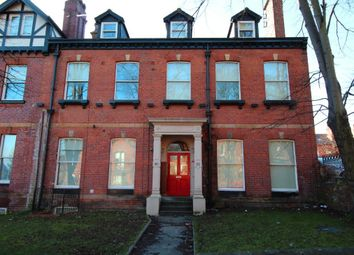 Thumbnail 1 bed property to rent in Hyde Terrace, Leeds