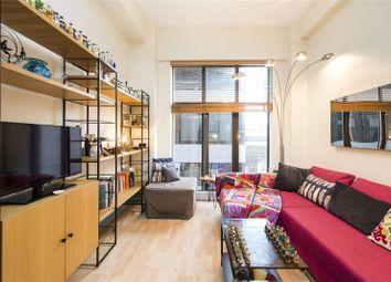 Prescot Street, London E1. 1 bed flat