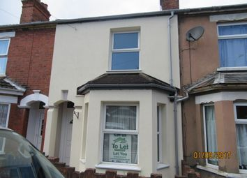 3 bed terraced house to rent in Sussex Road, Lowestoft NR32