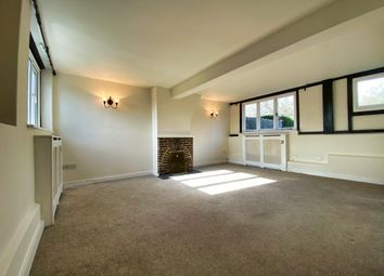 Thumbnail 2 bed terraced house to rent in St. Saviours, Framfield Road, Uckfield