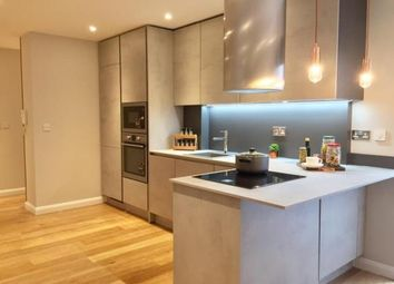 Thumbnail 2 bed flat for sale in Nova House, The Nova House, 604-606 Cranbrook Road, Ilford