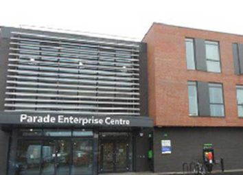 Thumbnail Office to let in The Parade Enterprise Centre, Blacon, Chester