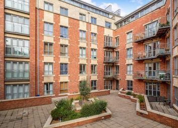 Thumbnail 1 bed flat for sale in Number One Fletcher Gate, Adams Walk, Lace Market, Nottingham