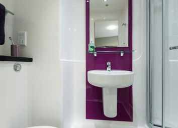 Thumbnail 1 bed flat to rent in Crewe Street, Chester