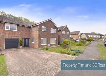 Thumbnail 5 bed detached house for sale in Ingrams Way, Hailsham
