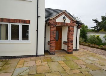 Thumbnail 1 bed semi-detached house to rent in Mansfield Road, Farnsfield, Newark