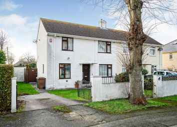 3 bed semi-detached house for sale in North Down Gardens, Plymouth PL2