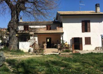Thumbnail 4 bed detached house for sale in Civitella Casanova, Pescara, Abruzzo