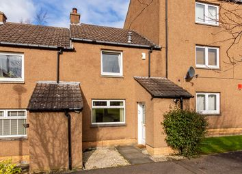 Thumbnail 2 bed terraced house for sale in Stuart Park, Corstorphine, Edinburgh