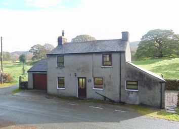 Thumbnail 2 bed cottage to rent in Woodland, Broughton-In-Furness