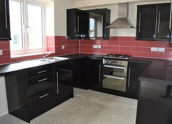 Thumbnail 4 bedroom terraced house for sale in Nar Valley Park, 24 Minnow Avenue, King's Lynn