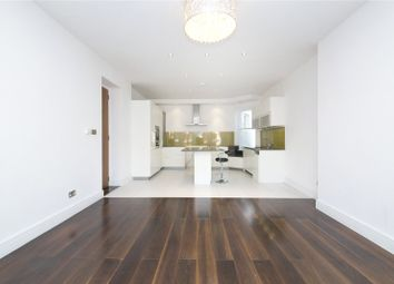 Thumbnail 3 bed property for sale in Hyde Park Mansions, Cabbell Street, London