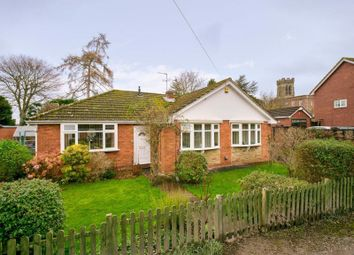 Thumbnail 3 bed detached bungalow for sale in Church Street, Broseley