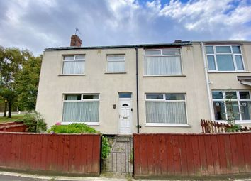 Thumbnail Terraced house for sale in Tynedale Street, Stockton