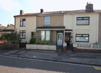 Thumbnail 2 bed terraced house to rent in Acacia Road, Fishponds, Bristol
