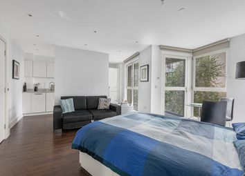 Thumbnail Studio for sale in Waterlow Court, Queensland Terrace, Islington