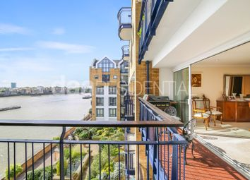 Thumbnail 3 bed flat for sale in St Hildas, 170 Wapping High Street, Wapping