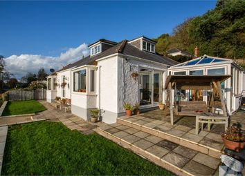 Thumbnail 4 bed detached house for sale in Westridge Road, Wotton-Under-Edge, Gloucestershire