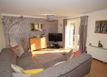 Thumbnail 2 bed flat for sale in Lancewood Crescent, Barrow-In-Furness, Cumbria