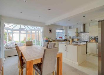 Thumbnail 3 bed detached house for sale in Cetus Crescent, Leighton Buzzard