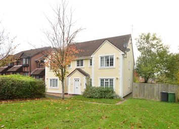 Thumbnail 2 bed flat for sale in Royal Close, Basingstoke, Hampshire