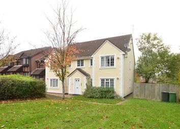 Thumbnail 2 bed flat for sale in Royal Close, Basingstoke, Hampshire