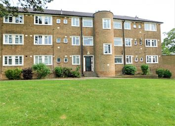 Thumbnail 2 bed flat for sale in Newland Court, Forty Avenue, Wembley, Middlesex